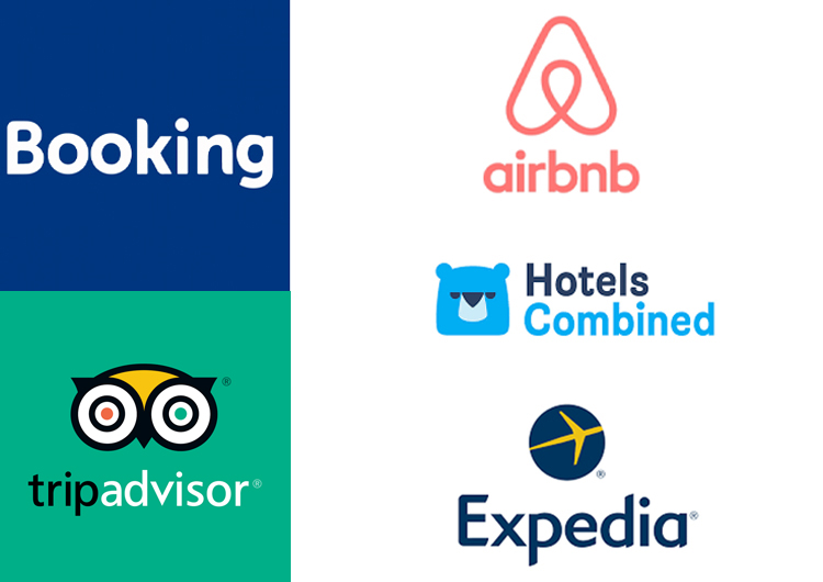 Everything you need to know about booking companies