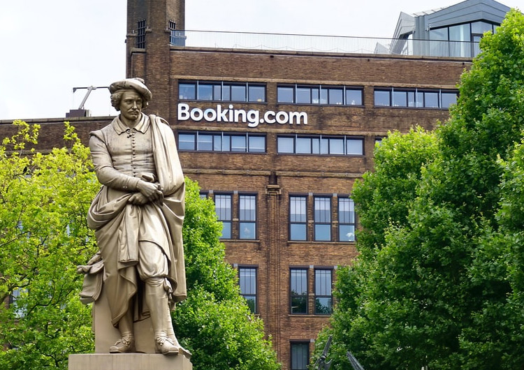 Everything you need to know about Booking