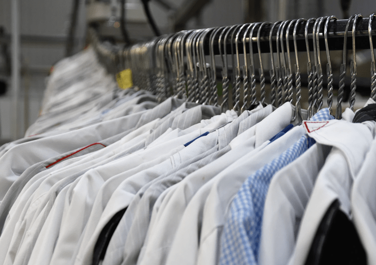 Expert guide to how dry-cleaning works
