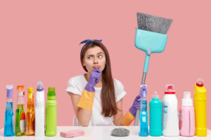 15 tips to find a good house cleaner