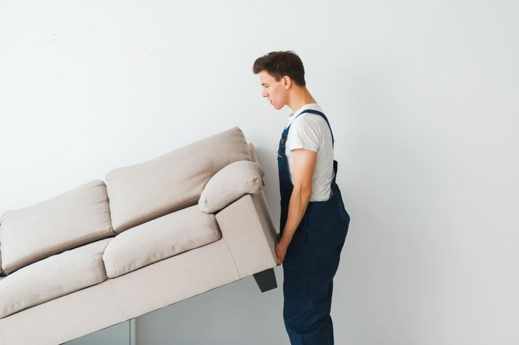 What qualifications do I need to start a removals company?