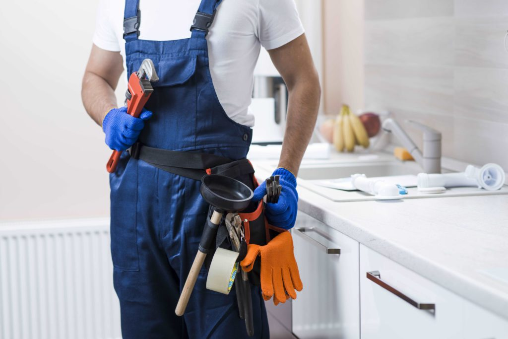 Top tips for fixing water damage